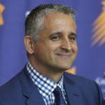 NBA – Igor Kokoskov « Phoenix est ma maison »