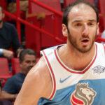 NBA – Kings : Kosta Koufos ne va pas tester le marché