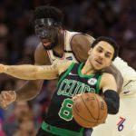 NBA – Celtics : Shane Larkin touché à l'épaule