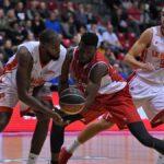 PRO B – Le Havre en N1, les affiches des playoffs connues