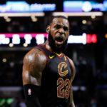 NBA – L'impressionnant ratio de LeBron James dans les Games 7