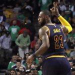NBA – Game 7 : LeBron peut-il faire chuter le Garden ?