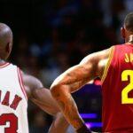 NBA – Le meilleur 5 majeur all-time… des n°23
