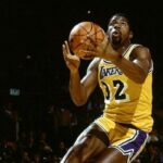 NBA – 14 mai 1996 : Magic Johnson fait son dernier adieu à la NBA