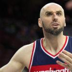 NBA – Wizards : Marcin Gortat y va lui aussi de ses commentaires sur l'effectif
