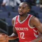 NBA – Rockets : Luc Mbah A Moute insiste sur l'importance de la défense