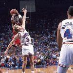 NBA – 7 mai 1989 : « The Shot », Jordan plonge Cleveland en dépression