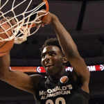 NBA – Draft : Les Lakers pourraient choisir Mitchell Robinson