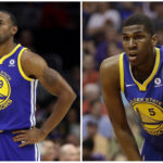 NBA – Andre Iguodala toujours questionable, tout comme Kevon Looney