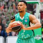 Jeep® Elite – Elie Okobo explose son record de points face à Monaco !