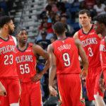 NBA – Nikola Mirotic veut poursuivre l'aventure avec la «famille» de New Orleans