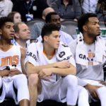 NBA – Les Suns vont cibler l'expérience lors de la Free Agency