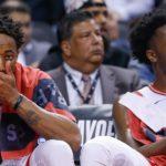 NBA – Triste exploit pour les Toronto Raptors