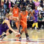 WNBA- Les résultats de la nuit (24/05/2018) : Le Sun s'impose face aux Sparks, Indiana n'y arrive pas !