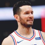 NBA – Sixers : JJ Redick souhaite rester à Philadelphie