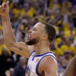 NBA – Golden State donne une leçon à Houston !
