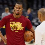 NBA – Rodney Hood suspendu par les Cavs ?