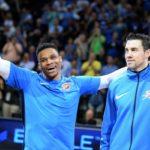 NBA – L'émouvant adieu de Nick Collison à la NBA
