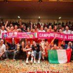 Basket féminin – Schio champion d'Italie pour la septième fois