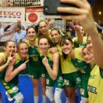 Basket féminin – Hongrie : Le titre pour Sopron