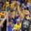 NBA – Les Warriors écrasent les Rockets grâce à un Stephen Curry en feu !