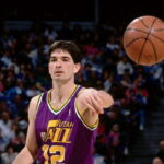 NBA – 17 mai 1988 : Le record de John Stockton qui tient encore aujourd'hui