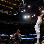 NBA – Celtics : Jayson Tatum revient sur son dunk sur LeBron James