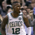 NBA – Brad Stevens espère conserver Terry Rozier un long moment