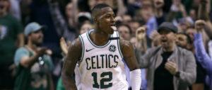 NBA – Terry Rozier signe à Charlotte !