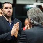 Jeep® Élite – Boulazac : Thomas Andrieux nommé entraîneur