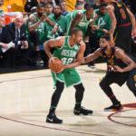 NBA – Pourquoi Tristan Thompson savoure autant son matchup avec Al Horford ?