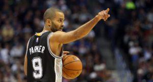 NBA – La date du retrait de maillot de Tony Parker à San Antonio connue !