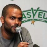 Jeep® ÉLITE – Tony Parker : « Doumbouya ne va pas venir à l'ASVEL »