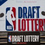 NBA – Phoenix obtient le premier choix de Draft !