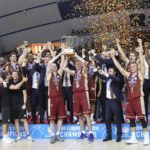 FIBA Europe Cup – Venise remporte le titre !