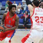 Euroleague – Victor Rudd quitte le CSKA Moscou