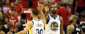 NBA – Golden State rejoint Cleveland en finale !