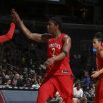 WNBA – Les résultats de la nuit (27/05/2018) : Washington toujours invaincu, L.A. et Seattle s'imposent