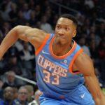 NBA – Clippers : Wesley Johnson honorera sa dernière année de contrat
