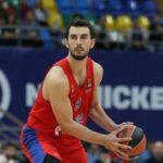 Euroleague – Léo Westerman, forfait pour le Final Four, va se faire opérer