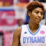EuroLeagueWomen – Transferts : Angel McCoughtry à Ekaterinbourg ?