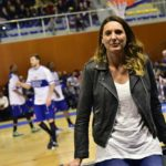 Pro B – Audrey Sauret, ancienne internationale française, manager général du Nantes Basket Hermine