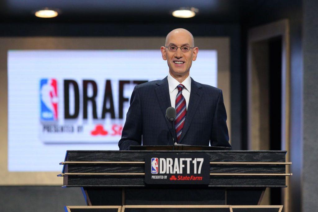 NBA - Voici comment gagner votre place à la Draft 2021