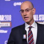 NBA – Adam Silver : «Je ne pense pas que la domination des Warriors soit si mauvaise»