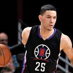 NBA – Austin Rivers prolonge aux Clippers