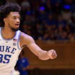 NBA – Puma serait prêt à mettre le pactole sur Marvin Bagley III
