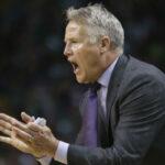 NBA – Draft : Les Sixers voudraient un choix dans le top 5
