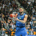 Lega Basket – L'Olimpia Milan annonce la signature de Christian Burns
