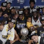 NBA – Le titre de MVP des Finales ? Stephen Curry s'en moque totalement !