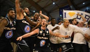 NM1 – Playoffs : Chartres prend l'ascenseur vers la Pro B !
